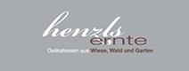 henzlsernte-logo